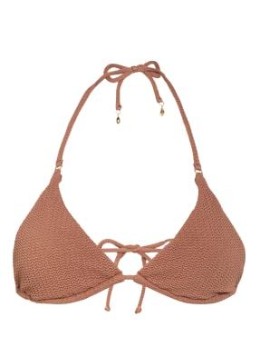 SEAFOLLY Triangel-Bikini-Top SEA DIVE