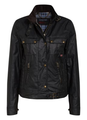 BELSTAFF Fieldjacket GANGSTER