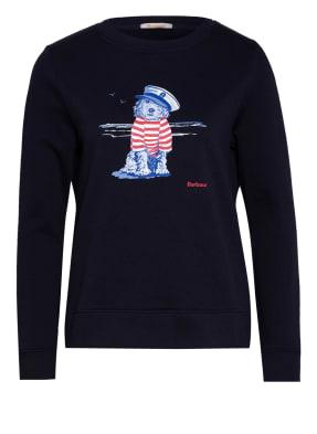 Barbour Sweatshirt STHPOVLYR