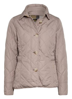 Barbour Steppjacke NELSON