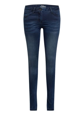 s.Oliver RED Jeans SURI Slim Fit