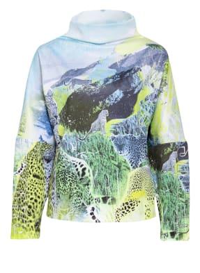 SPORTALM Oversized-Sweatshirt