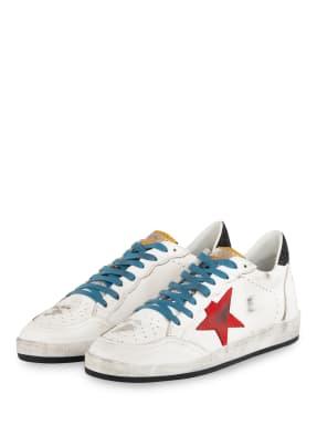 GOLDEN GOOSE Sneaker BALL STAR