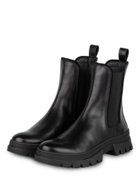 BOSS Chelsea-Boots ROYAL