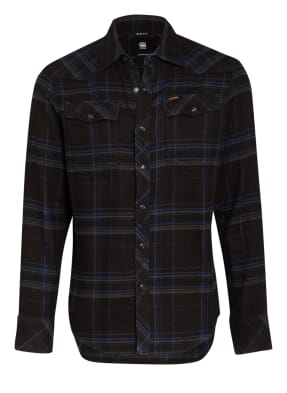G-Star RAW Flanellhemd Slim Fit