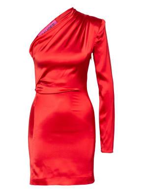 GAUGE81 One-Shoulder-Kleid