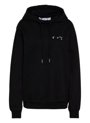 Off-White Oversized-Hoodie