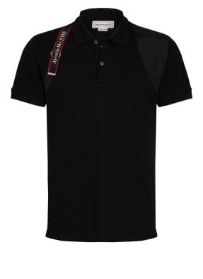 Alexander McQUEEN Piqué-Poloshirt Slim Fit