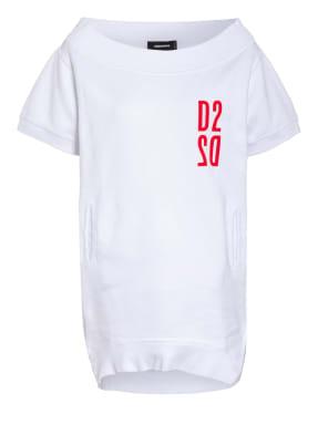 DSQUARED2 Oversized-Sweatshirt