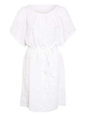 120%lino Kleid aus Leinen