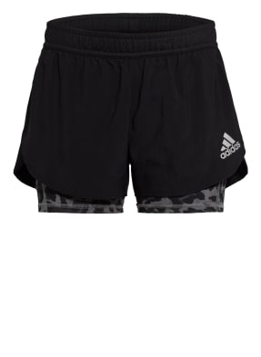 adidas 2-in-1 Shorts FAST PRIMEBLUE GRAPHIC