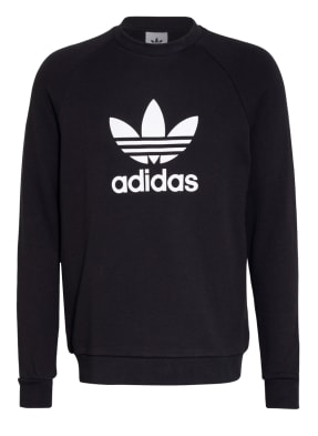 adidas Originals Sweatshirt TREFOIL WARM-UP