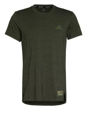adidas T-Shirt STUDIO TECH