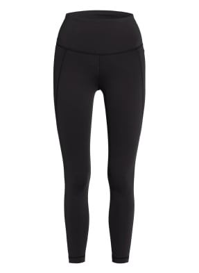 Reebok Tights LUX HIGH-RISE