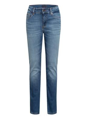 TOMMY HILFIGER Skinny Jeans SCANTON Slim Fit