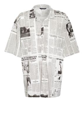BALENCIAGA Oversized-Resorthemd Comfort Fit