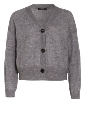 WEEKEND MaxMara Strickjacke MAESA mit Mohair