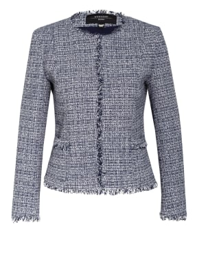 WEEKEND MaxMara Tweed-Jacke PONTE
