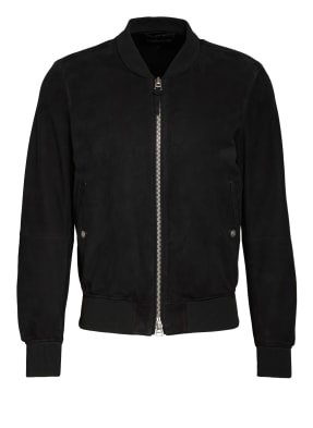 TOM FORD Lederblouson