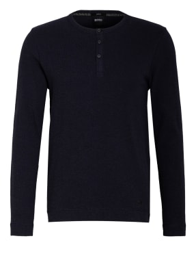 BOSS Henley-Shirt TRIX