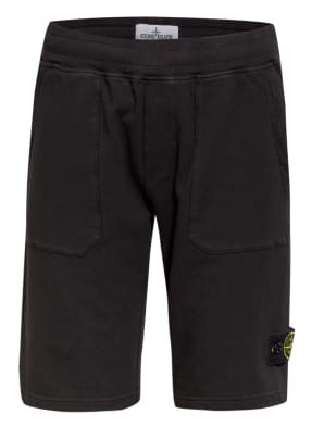 STONE ISLAND JUNIOR Sweatshorts