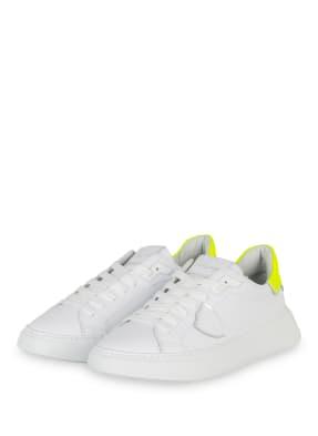 PHILIPPE MODEL Plateau-Sneaker TEMPLE