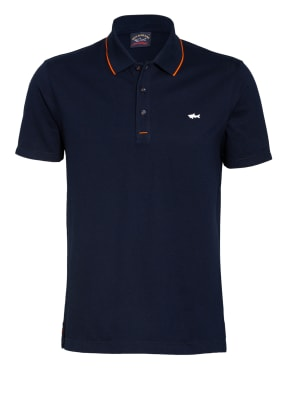 PAUL & SHARK Piqué-Poloshirt