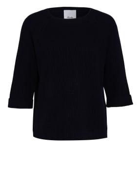 ALLUDE Cashmere-Pullover mit 3/4-Arm