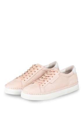 KENNEL & SCHMENGER Sneaker COSMO mit Perlenbesatz