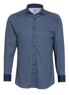 DESOTO Jerseyhemd Slim Fit