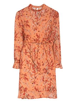 PENNYBLACK Kleid SVOLTA mit abnehmbarer Schluppe