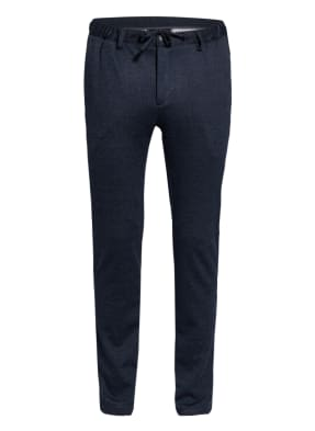 PAUL Kombi-Hose im Jogging-Stil Slim Fit