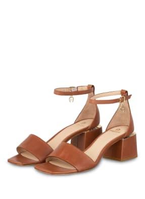 AIGNER Sandaletten HANNA