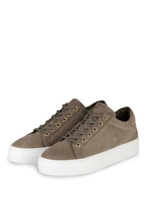 NUBIKK Plateau-Sneaker