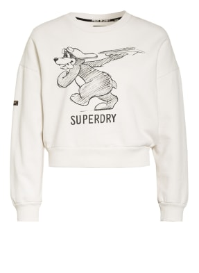 Superdry Sweatshirt MILITARY NARRATIVE