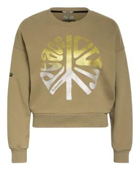 Superdry Sweatshirt MILITARY NARRATIVE