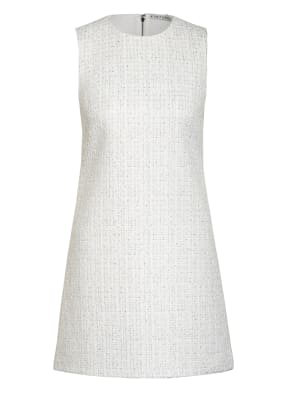 alice+olivia Tweed-Kleid COLEY mit Pailletten und Glitzergarn