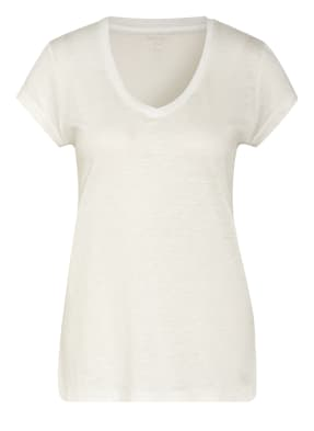 MARC CAIN T-Shirt aus Leinen