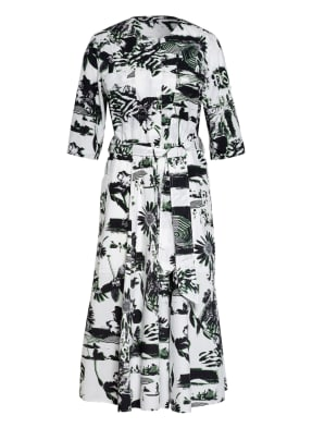 MARC CAIN Kleid mit 3/4-Arm