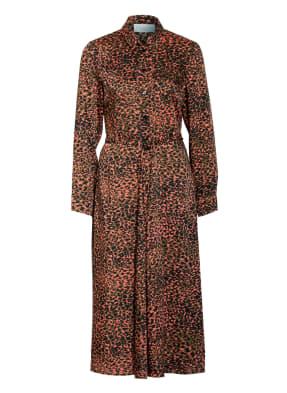 damsel in a dress Hemdblusenkleid MAYUMI