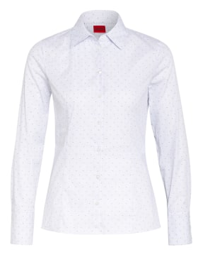HUGO Hemdbluse THE FITTED SHIRT
