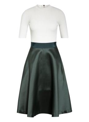 TED BAKER Kleid BETSIYY im Materialmix