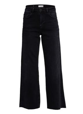 rich&royal Jeans-Culotte