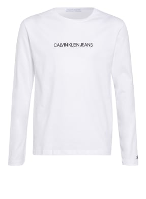 Calvin Klein Longsleeve INSTITUTIONAL