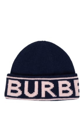 BURBERRY Cashmere-Mütze