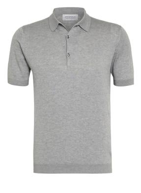 JOHN SMEDLEY Jersey-Poloshirt Standard Fit