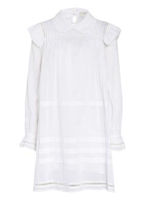 MUNTHE Kleid FILLIA mit Volants