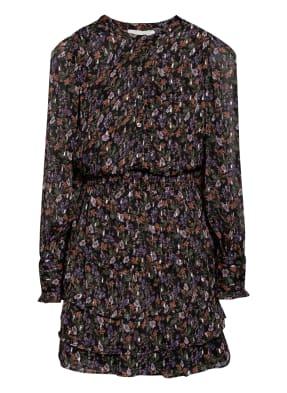 NEO NOIR Kleid BIMBA mit Glitzergarn