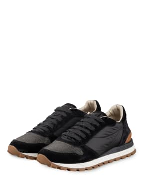 BRUNELLO CUCINELLI Plateau-Sneaker