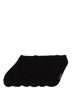 ewers COLLECTION 6er-Pack Sneakersocken
